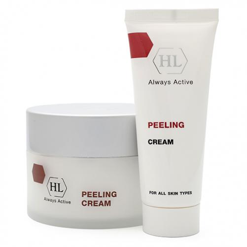 Holy Land Peeling Cream |Крем-гоммаж д/всех типов кожи, 250 мл