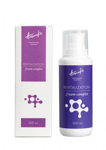 Альпика | REVITALIZATION Cream-complex, 200 мл